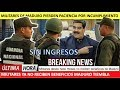 Militares Sin Ingresos Traicionaran A Maduro
