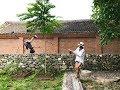 德國爸爸把北京的家搞成遊樂場,混血寶寶玩瘋了!