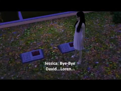 sims 3 ghost story