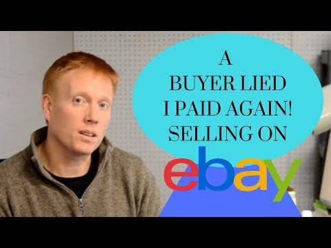 Ebay Return