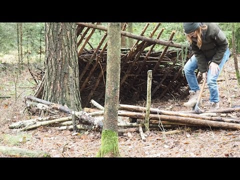 Building a PRIMITIVE Heating System