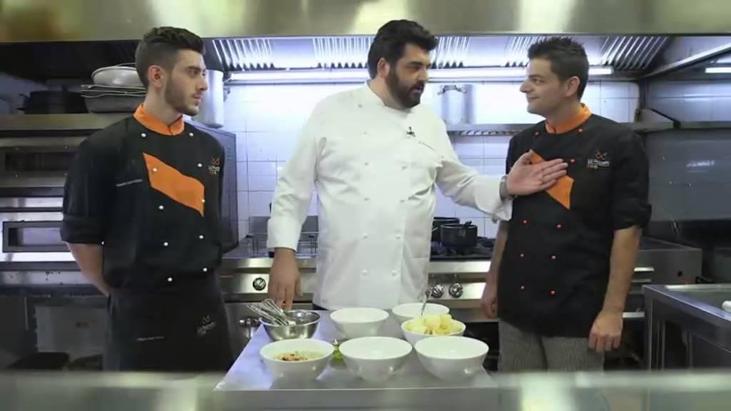 Cucine Da Incubo Yr 3 Ep 8