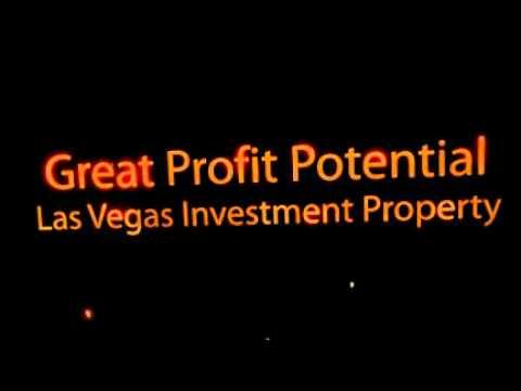 Las Vegas Investment Properties (702) 723-9456