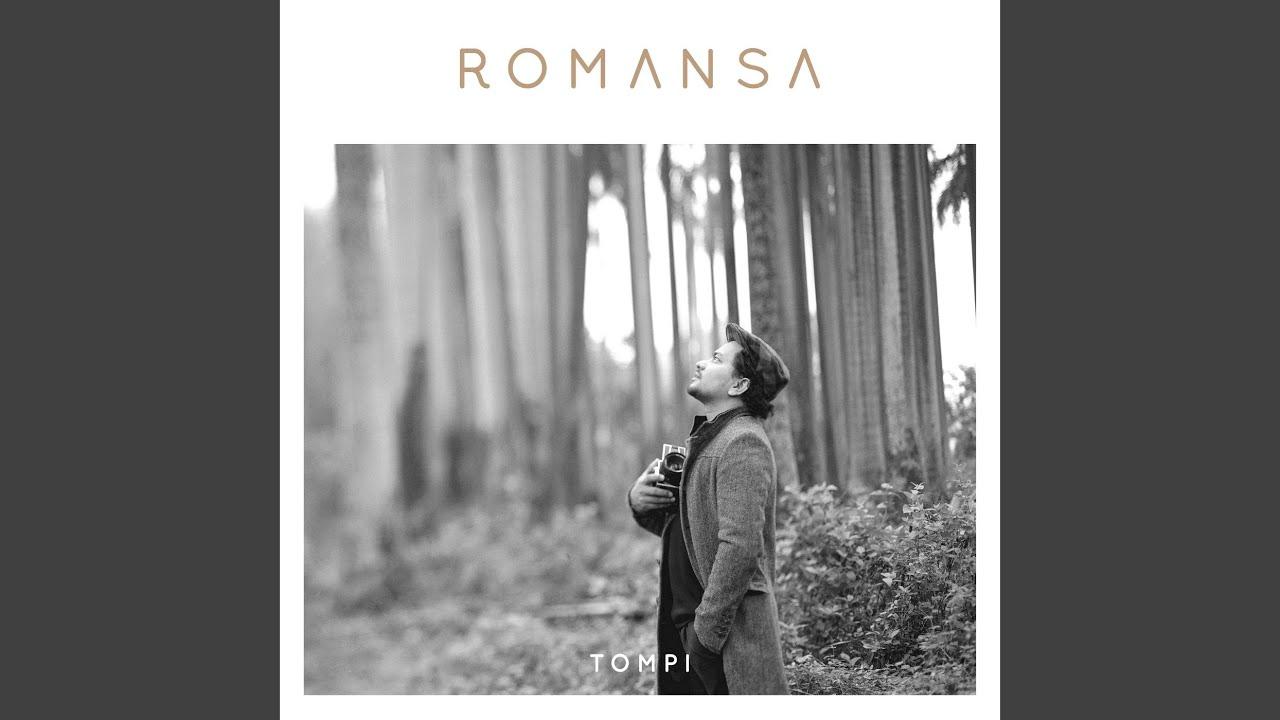 Tompi - Tebar Pesona (feat. Rayi Putra)