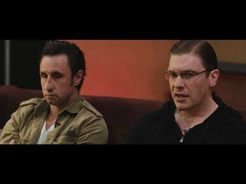 SHINEDOWN - Making of ATTENTION ATTENTION (Documentary)