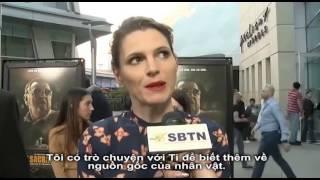 Download 'SACRAMENT' interview at Red Carpet Premiere with Joe Swanberg, Amy Seimetz Video