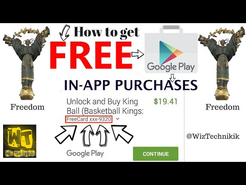 FREE In-app purchases. How to download and use freedom (Android) [ROOT REQUIRED].