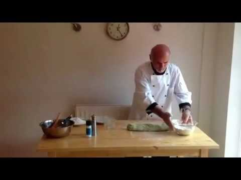How to make fresh gnocchi pasta