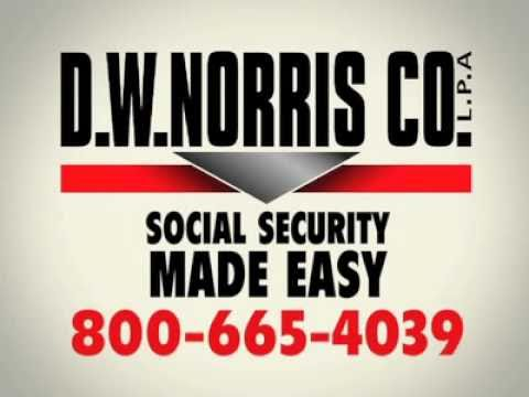 Social Security Made Easy