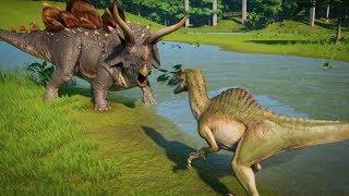 spinoraptor+skins Videos - 9tube tv
