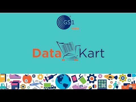 GS1 India: Revolutionizing product data exchange with DataKart