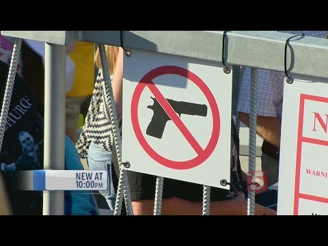 Tennessee Gun Laws Leave Permit Holders Confused