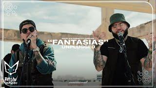Rauw Alejandro ❌ Farruko - Fantasías (Unplugged)