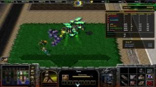 Shango Tower Wars 6 9 ( Undead Builder ) - Warcraft3 - Battlenet