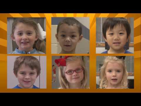 Preschool and Kindergarten Registration 2017