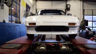 Bring A Trailer: 1988 Toyota MR2 AW11 Mk1b