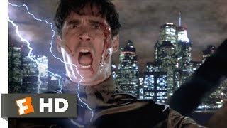 Highlander: Endgame (7/7) Movie Clip - There Can Be Only One (2000) Hd