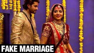 Monalisa's FAKE Marriage | PAID To Get Married | Bigg Boss 10 | BREAKING NEWS