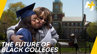Why Are Historically Black Colleges Important? | AJ+