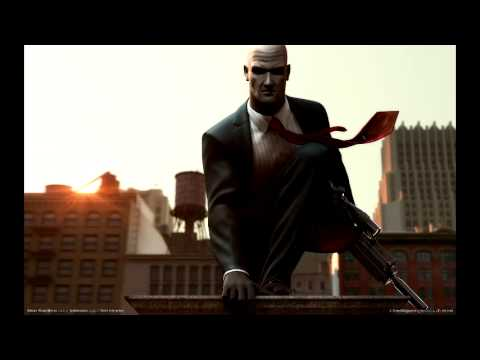 Hitman - Blood Money: Full Soundtrack, Music (OST) with 192kbit/s