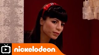 iCarly | Schwab Spies | Nickelodeon UK