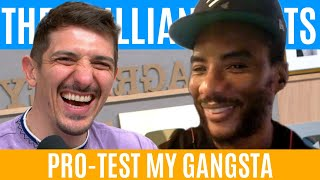 Pro-Test My Gangsta   Brilliant Idiots with Charlamagne Tha God and Andrew Schulz
