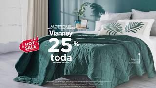 Hot Sale | 25% de descuento en toda la tienda en línea