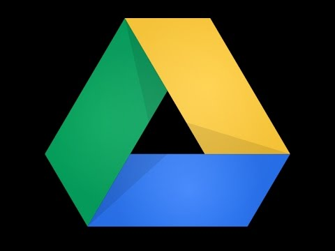 Enable Offline Access for Google Drive
