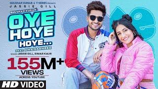 Jassie Gill: Oye Hoye Hoye | Simar Kaur | Dhanashree | Avvy Sra |Happy Raikoti | Bhushan K | Arvindr