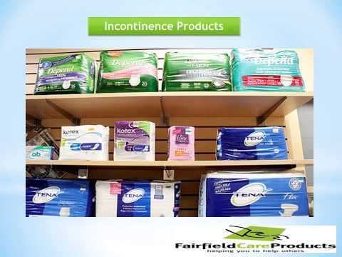 Incontinence Products – Excellent Solutions for the Elderly