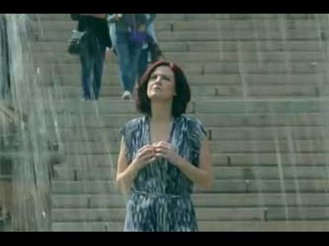 Sonnet 31 - Bethesda Fountain, Central Park, Manhattan