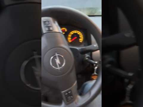 Opel Astra H power steering noise