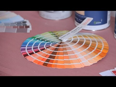 How to Choose Paint Colors | House Painting