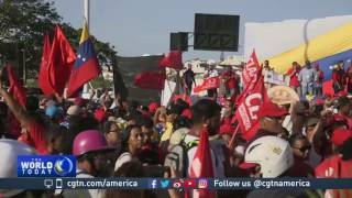 Download Former Venezuela attorney general suggests solutions for nation's crisis Video