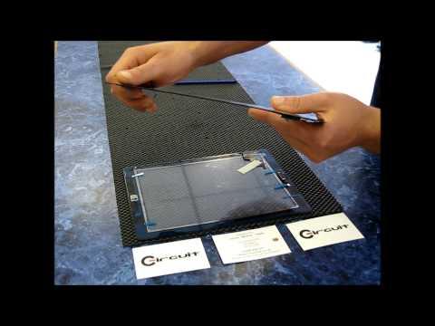 Apple IPad Original vs Fake Screens