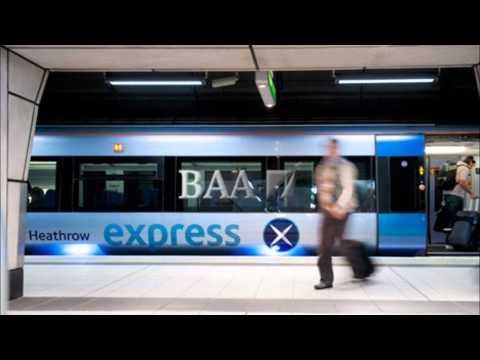 Heathrow Express Music 1