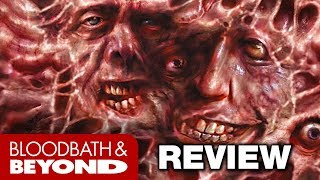 Society (1989) - Horror Movie Review