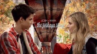 the joshaya story | s01, s02 & s03