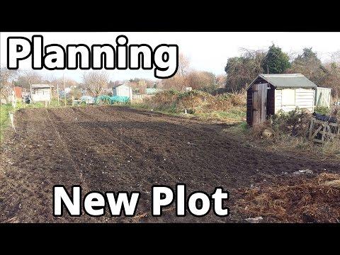 Planning My New Plot