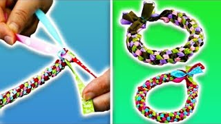 Download 10 Fun And Easy Jewelry DIYs For Kids Video