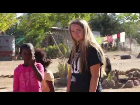 Namibia Health Informatics Project Promo
