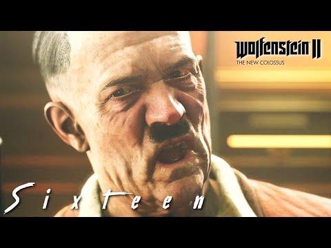 AUDITIONS! Part 16 - I'm Your Venus - Wolfenstein 2