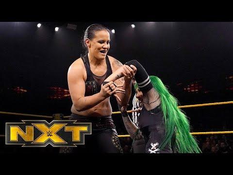 Xxx Mp4 Shotzi Blackheart Vs Shayna Baszler WWE NXT Jan 22 2020 3gp Sex