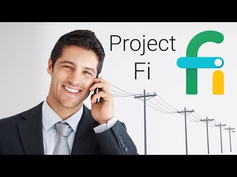Google Project Fi: The Best Phone Service Ever!