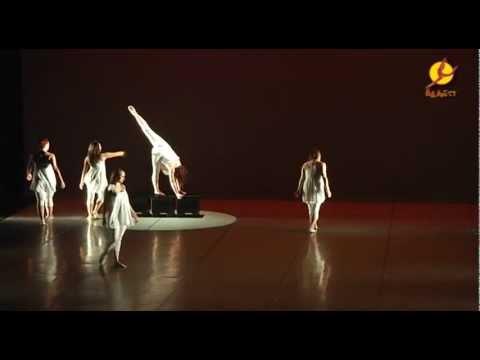 Dancité Jazz 2013 : 15. Ecole de danse d'Erquelinnes - chorégraphes: M. Georges et P. Bonnefoy