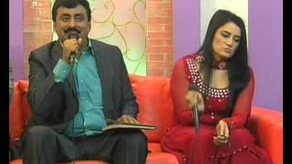 Malik ali ahsan T V Interview part 3