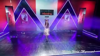 May La Thanzin ေမလသံစဥ္ Melody World Special Guest