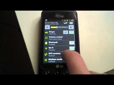 How to Make Any Android a Mobile Wi Fi Hotspot NO ROOT REQUIRED