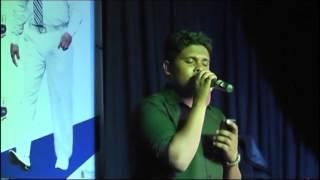 Amma sandaki  by Sithum Meegahapola