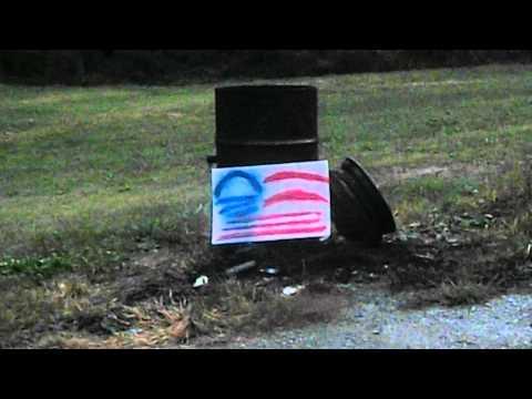 Obama Flag Burning!!!